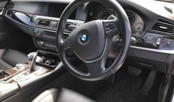 BMW 535i 2011 SILVER full
