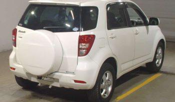 TOYOTA RUSH 2006 WHITE full