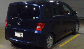 HONADA FREED 2008 full