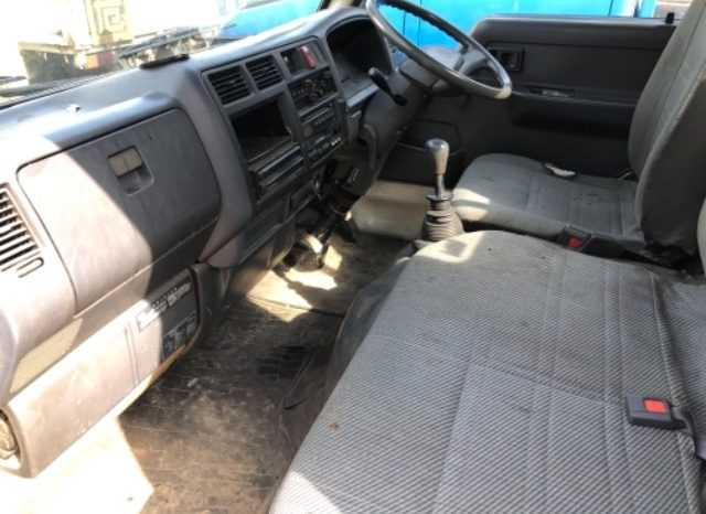 TOYOTA TOYOACE 1997 full