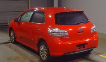 TOYOTA BLADE 2007 full