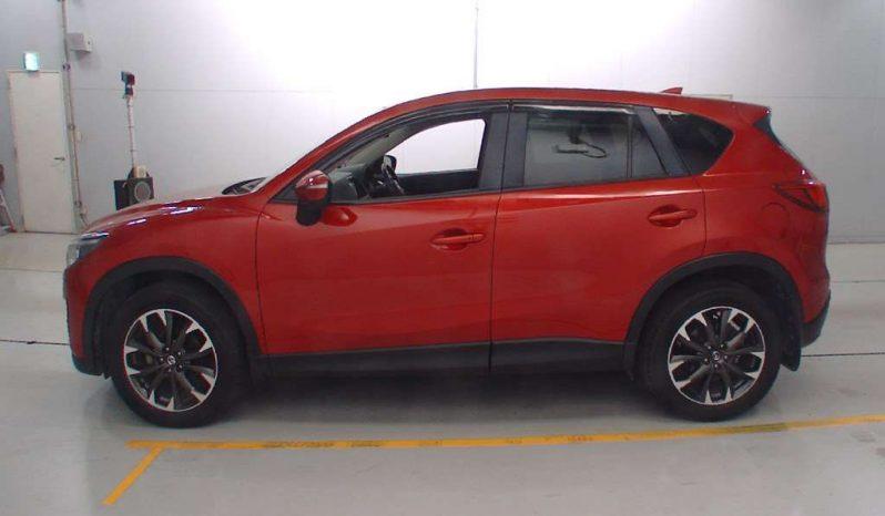 MAZDA CX-5 2015 full