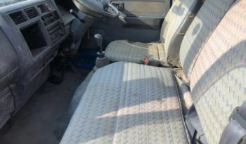 TOYOTA TOYOACE 1999 full