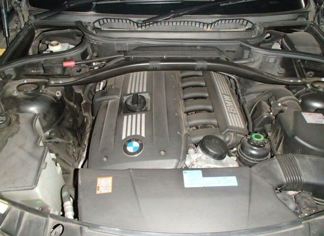 BMW X3 2007 full