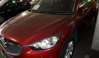 MAZDA CX-5 2012 full