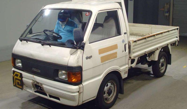 MAZDA BONGO 1996 full