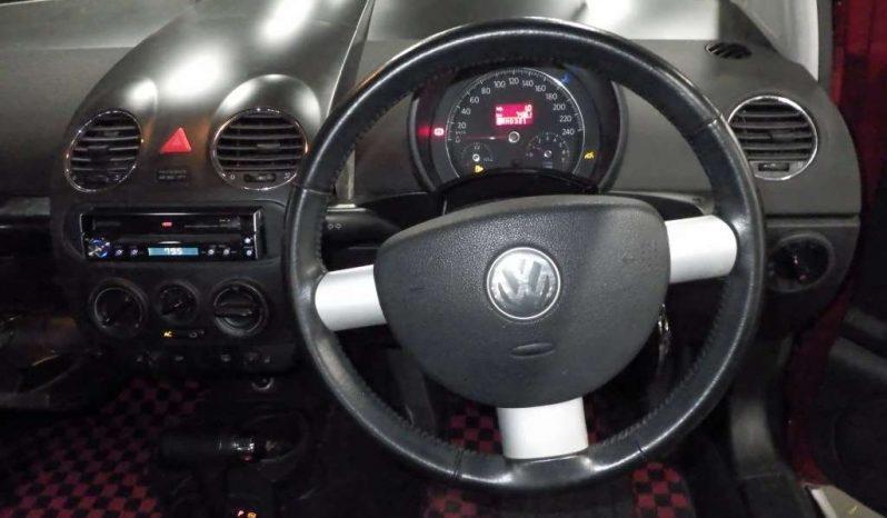 VW BEETLE 2006 full