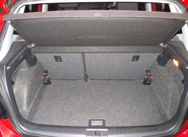 VW POLO 2016 full